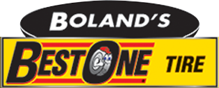 Boland's Best-One Tire